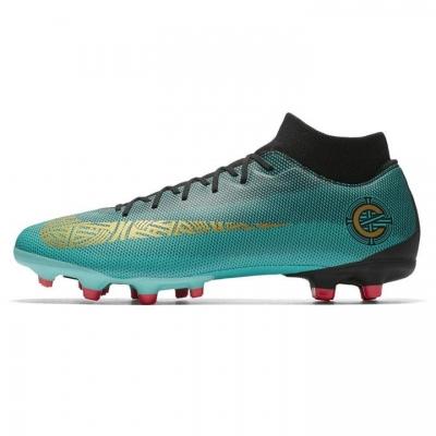 Ghete fotbal Nike Mercurial Superfly Academy CR7 DF FG pentru Barbati