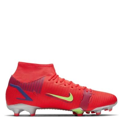 Ghete fotbal Nike Mercurial Superfly Academy DF FG
