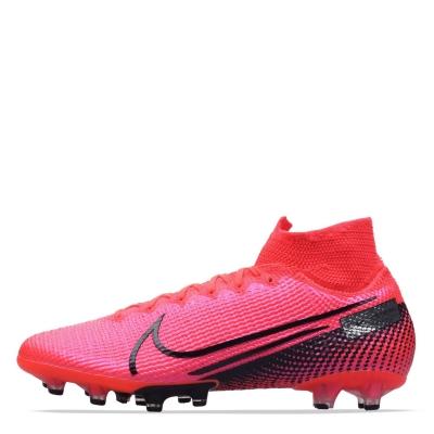 Ghete fotbal Nike Mercurial Superfly Elite DF Artificial Ground