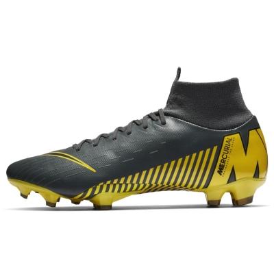 Ghete fotbal Nike Mercurial Superfly Pro DF FG
