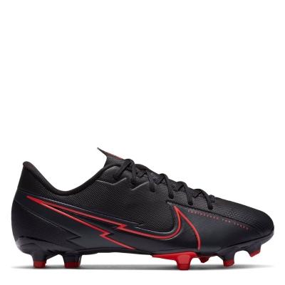 Ghete fotbal Nike Mercurial Vapor Academy FG Junior