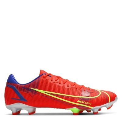 Ghete fotbal Nike Mercurial Vapor Academy FG