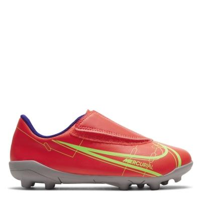 Ghete fotbal Nike Mercurial Vapor Club FG de Copii