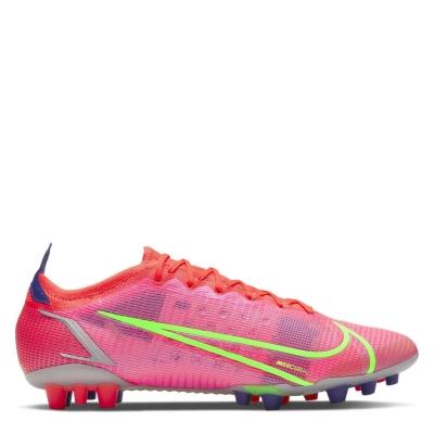 Ghete fotbal Nike Mercurial Vapor Elite AG