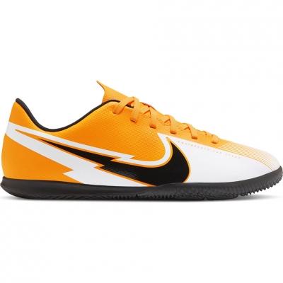 Ghete fotbal Nike Mercurial Vapor IC Club 13 AT8169 801 Junior