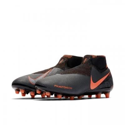 Ghete fotbal Nike Phantom Vision Elite DF AG