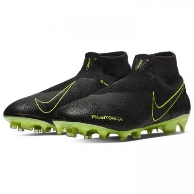 Ghete fotbal Nike Phantom Vision Elite DF FG