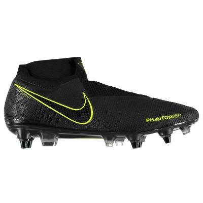 Ghete fotbal Nike Phantom Vision Elite Soft Ground