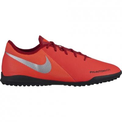 Ghete fotbal Nike Phantom VSN Academy TF AO3223 600