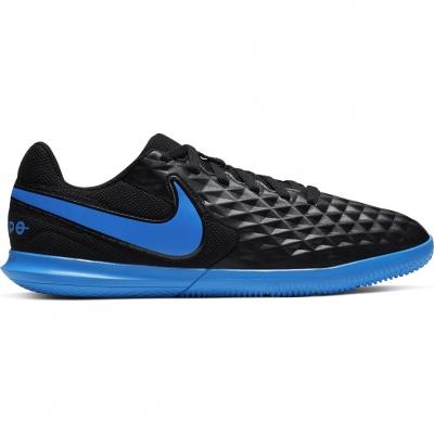 Ghete fotbal Nike Tiempo Legend 8 Club IC AT5882 004 Junior