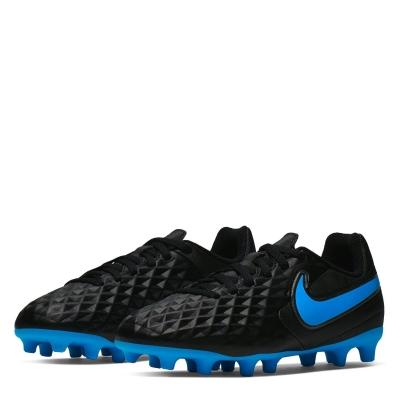 Ghete fotbal Nike Tiempo Legend Club FG Junior