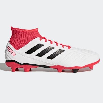 Ghete fotbal adidas Predator 18.3 FG pentru Barbati