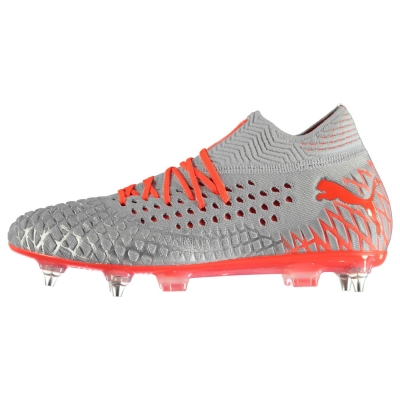Ghete fotbal Puma Future 4.1 SG