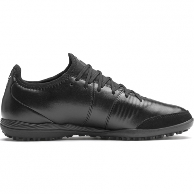 Ghete fotbal Puma King Pro TT black 105668 01