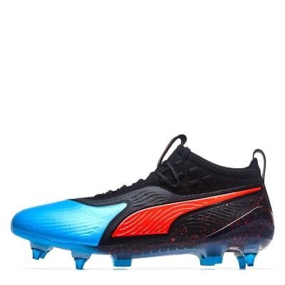 Ghete fotbal Puma One 19.1 SG