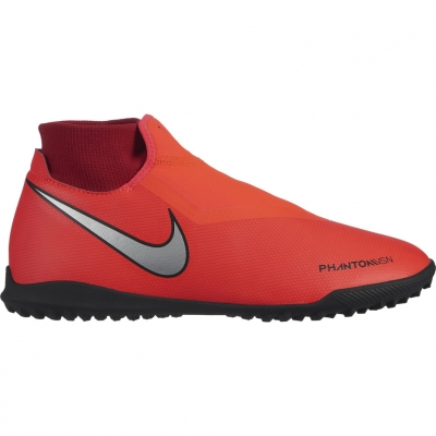 Ghete fotbal The Nike Phantom VSN Academy DF TF AO3269 600