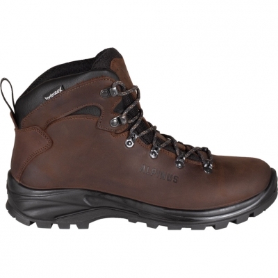 Pantofi sport Alpinus GR20 High Tactical hiking brown GR43315