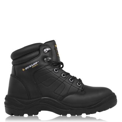 Seapca Ghete sport Dunlop Dakota Steel Toe Safety pentru Barbati