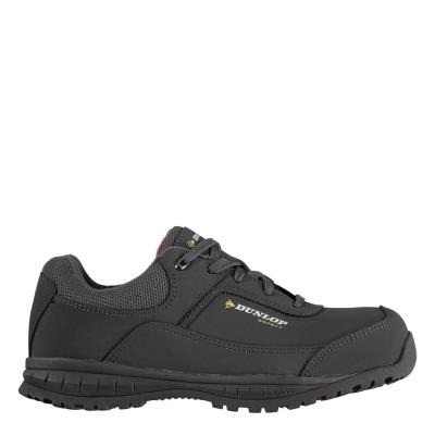 Seapca Ghete sport Dunlop Georgia Steel Toe Safety pentru Femei