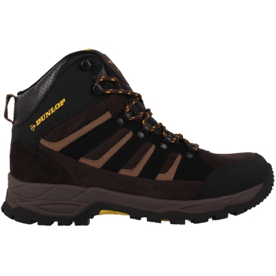 Seapca Ghete sport Dunlop Michigan Steel Toe Safety pentru Barbati