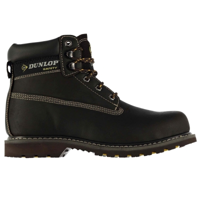 Seapca Ghete sport Dunlop Nevada Steel Toe Safety pentru Barbati
