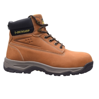 Seapca Ghete sport Dunlop Safety On Site Steel Toe Safety