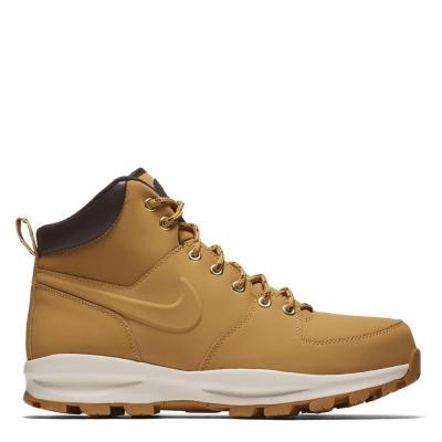 Bocanci Piele Nike Manoa pentru Barbati