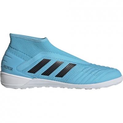 Ghete fotbal adidas Predator 19.3 LL IN blue EF0423