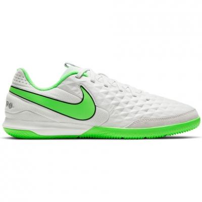 Ghete sport Football  Nike Tiempo Legend 8 Academy IC AT6099 030