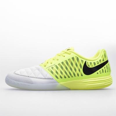Ghete fotbal sala Nike Lunargato