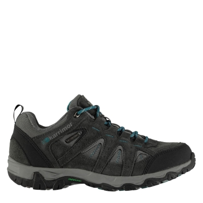 Ghete sport Karrimor Mount Low Junior