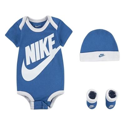 Ghete Nike 3pc FT Set Bb13