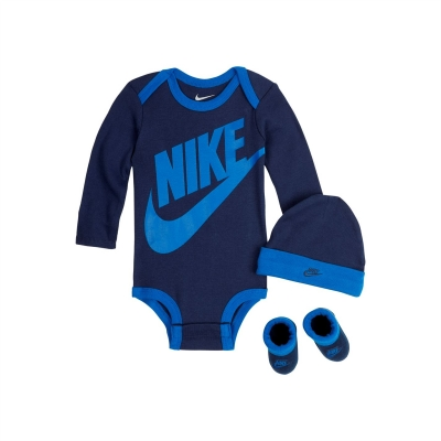 Ghete Nike Futura Set Bb13