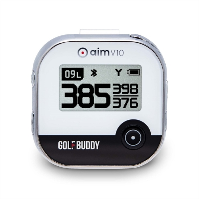Golf Buddy Buddy Aim V10 GPS 00
