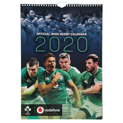 Grange Team 2020 Calendar