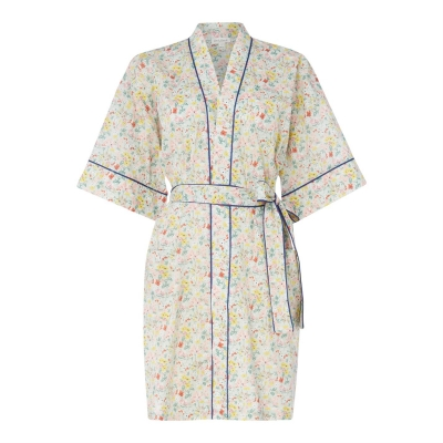 Bedhead Bedhead Liberty Fabrics California Robe