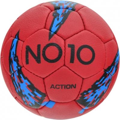 Handball NO10 Action JR red 56051-1