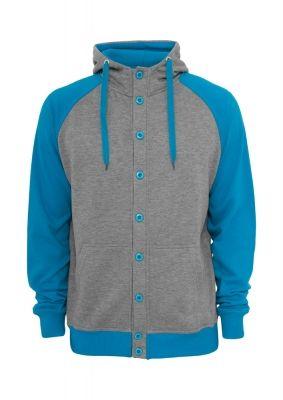 Bluze Hanorace Light Button Urban Classics