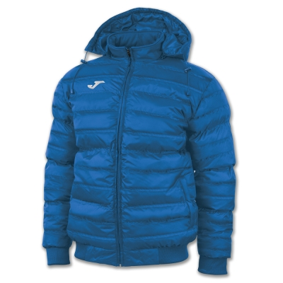 Anorak Hooded Urban Royal Joma