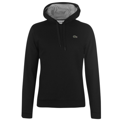Hanorace Lacoste Over The Head Basic