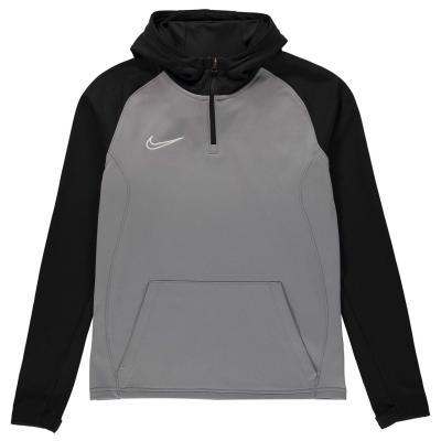 Hanorace Nike Academy de baieti Junior