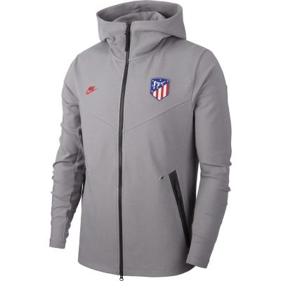 Hanorace Nike Athletico Madrid Nikesportswear Tech Pack