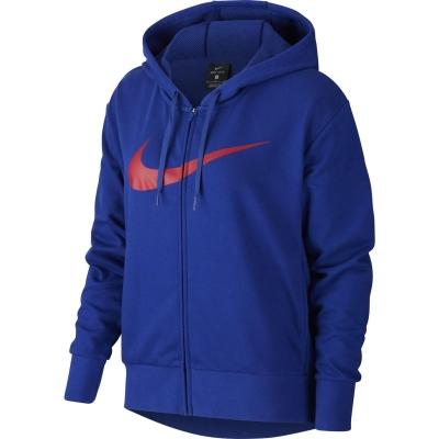 Hanorace Nike Dry Zip pentru Femei