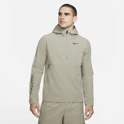Hanorace Nike NPC Half Zip pentru Barbati