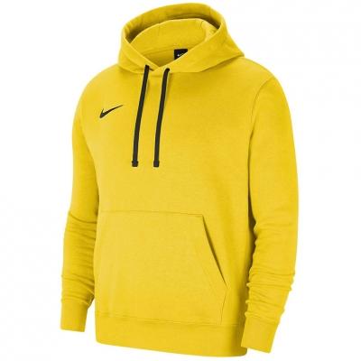Hanorace Nike Park 20 's Yellow CW6957 719 pentru Femei