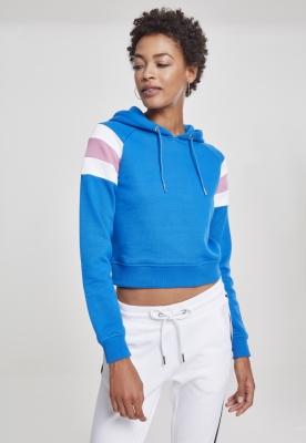 Hanorace Sleeve Stripe pentru Femei Urban Classics