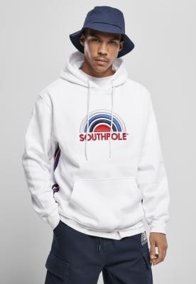 Hanorace Southpole Multi Color Logo