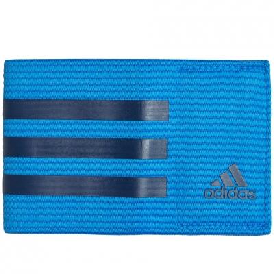 Captain's armband adidas FB OSFM blue CF1052 adidas teamwear