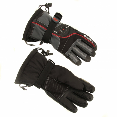 incalzitor-Thermic POWERGLOVES MAN Gri