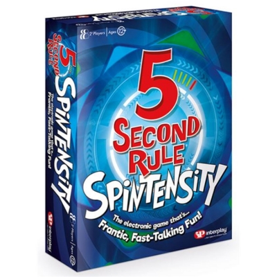 Interplay 5Second Rule 14